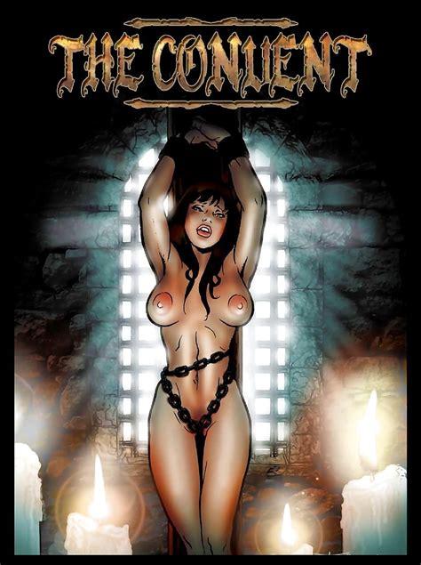 Wicked Nuns Adult Comics Porn Pictures Xxx Photos Sex