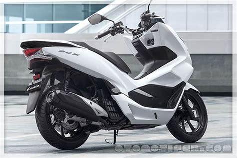 Pcx 2018 Cbs by Harga Honda Pcx 150 2019 Spesifikasi Warna Terbaru