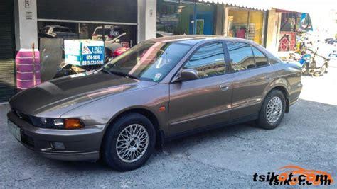 Mitsubishi Galant 1998 by Mitsubishi Galant 1998 Car For Sale Metro Manila