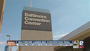National Urban League hold 2016 conference in Baltimore ...