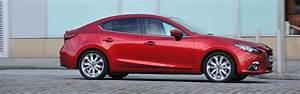 Dimension Mazda 3 : mazda 3 3 fastback sizes dimensions guide carwow ~ Maxctalentgroup.com Avis de Voitures