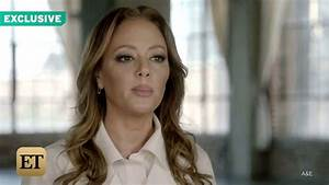 EXCLUSIVE: Leah Remini Vows to Get the Truth About ...