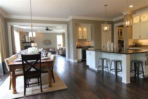 kitchen dining room living room open floor plan open concept kitchen living room design ideas sortra