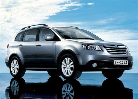 Subaru Tribeca 2015 3.6l In Oman