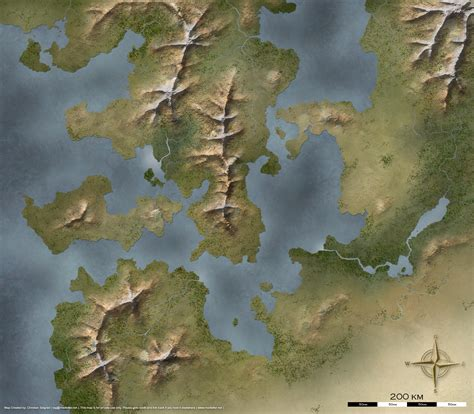 Pictures Of Blank Fantasy Map Catfactsblog