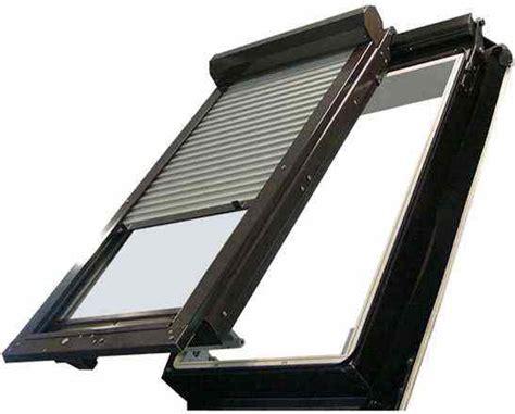 Rolladen Für Dachfenster Nachrüsten by Rollladen F 252 R Dachfenster Braas Blefa D 246 Rken Delta Ba
