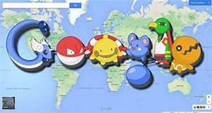 pokemon go came about due to google s pokemon april fools day jo