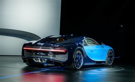 Despite the chiron being the kind of car that sells itself, bugatti couldn't miss the opportunity to build some hype around the veyron's successor in the process of bringing the hypercar to the market. Bugatti Chiron US Spec bumpers gallery | Drive