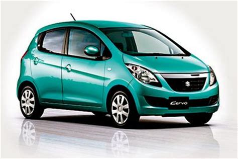 Maruti New Car Models