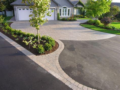 driveways hollandale landscaping
