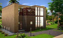 HD wallpapers maison moderne de luxe sims 3 sweet-love-wallpaper.qgr.pw