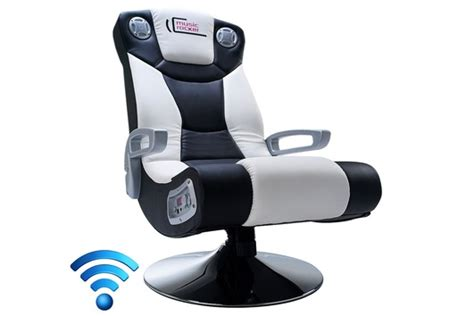 siege multimedia fauteuil de bureau home cinema sans fil siege multimedia 2