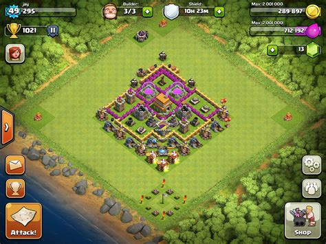 Clash Of Clans Base Designs Level 6  Clash Of Clans Wiki. Kitchen Tiles White Brick. Wholesale Kitchen Appliance Packages. Light In The Kitchen. Kitchen Design Layouts With Islands. Ikea White Kitchen Island. Glass Tile Kitchen Backsplash Ideas. Lights For Vaulted Ceilings Kitchen. Ceramic Kitchen Floor Tile Ideas