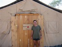 DaveGoesToAfrica: A look back ... Camp Lemonier EMF in 2002