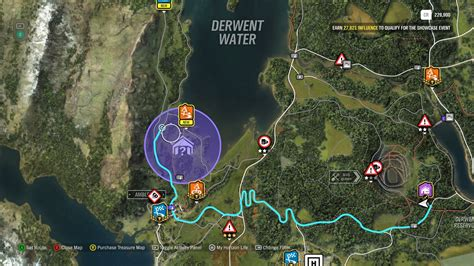 Forza Horizon 4 Barn Finds