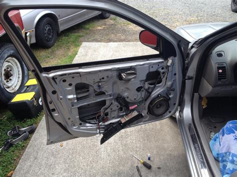 2003 nissan maxima driver side window wires maxima forums