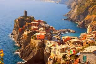 Visiter Les Cinq Terres by C 244 Te Amalfitaine Ou Cinque Terre Id 233 Es De Voyage