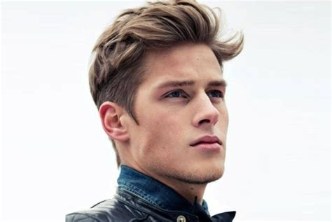 7 Best Hairstyles For Men With Oblong Face Shape