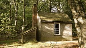 """Experimental Theology: On Walden Pond: """"To Live Deliberately"""""""