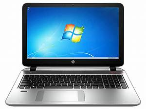 HP ENVY - 15t Windows 7 Laptop | HP® Official Store