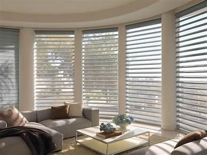 Hunter Douglas Blinds Shades Vertical Window Wood