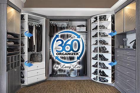 closet works 360 organizer storage woodworking network