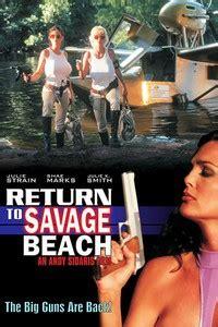 lethal ladies return  savage beach