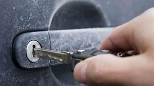 Serrure Bloquée Clé Ne Tourne Pas : les 10 astuces de l 39 hiver pour votre voiture ~ Nature-et-papiers.com Idées de Décoration