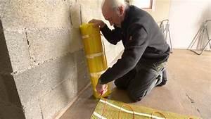 Bricolage Avec Robert : plancher rayonnant lectrique sous carrelage bricolage ~ Nature-et-papiers.com Idées de Décoration