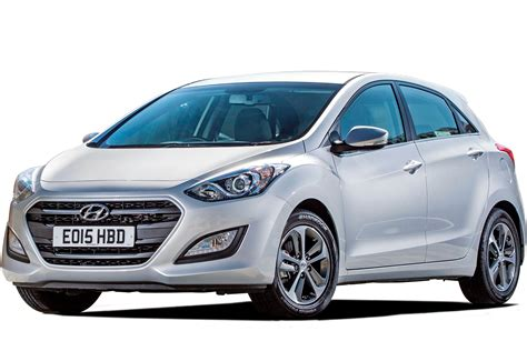 Hyundai Car : Hyundai I30 Hatchback (2011-2016) Review