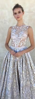 berta fall winter 2017 wedding dresses deer pearl flowers - Country Dresses For Wedding Guest