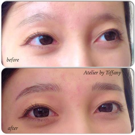 eyebrow tattoo  soyoung atelier  tiffany yelp