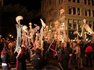 Halloween In Amerika : best cities to celebrate halloween in usa ~ Frokenaadalensverden.com Haus und Dekorationen