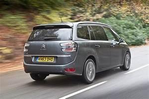 Citroën Grand C4 Spacetourer : citroen grand c4 picasso performance autocar ~ Medecine-chirurgie-esthetiques.com Avis de Voitures