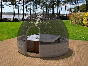 Spa Bois Exterieur : la r alisation d un spa ext rieur plan de maison ~ Premium-room.com Idées de Décoration