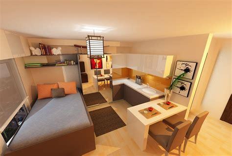 small studio condo design studio type condo by charlene marguerite valondo at coroflot com