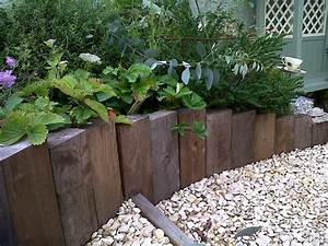Garden Borders DIY Garden Edging - Bob Vila Garden Border