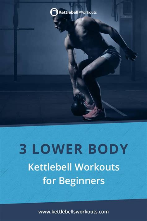 lower body workouts kettlebell exercises prehab beginner beginners prevent injuries future foundation solid workout prehabilitation build starting point
