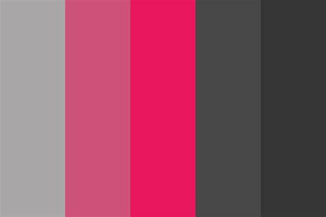 Modern Color Palette