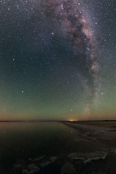 Spot These Wandering Stars June Night Sky