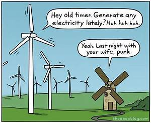 On Wind Power |... Wind Turbine Quotes