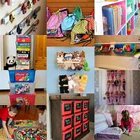 kids storage solutions Easy Kids Toy Storage Ideas - 15 Kids Storage Solutions