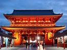 [愛旅行] 漫遊日本:淺草寺 @ 太平洋旅行社 :: 痞客邦