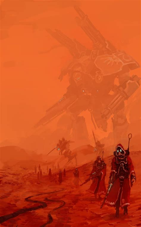 Download hd wallpapers for free on unsplash. Defenders of Mars by Jens Granström [xpost from /r ...