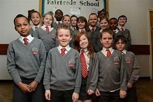 St Josephs Catholic Primary School - Fairtrade