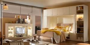 Doppelbett Im Schrank : nehl wohnideen wohnideen mit schrankbetten ~ Sanjose-hotels-ca.com Haus und Dekorationen