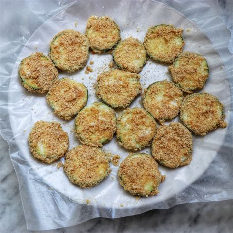 zucchini air fryer chips recipe ranch guilt recipes frying fabeveryday dipping dressing serve sauce wait them