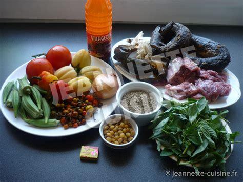 cuisine à la poele la sauce n tro plat africain jeannette cuisine