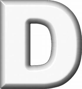 presentation alphabets white refrigerator magnet d With white letter magnets