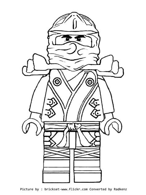 Ninjago Kleurplaten by Ninjago Coloring Pages Lego Ninjago Golden